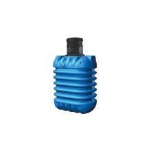 4rain Abwasser-Silage Tank Modularis 2500 - 15000 Liter