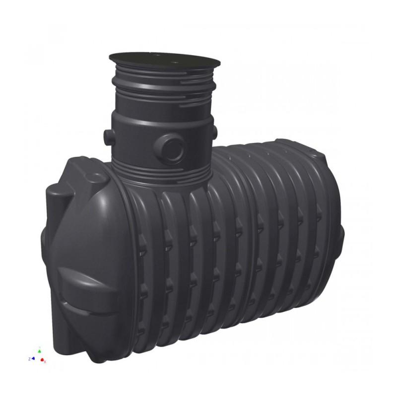 regenwassertank aquiri garten 3000 liter light. Black Bedroom Furniture Sets. Home Design Ideas