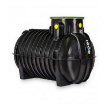 Speidel Regenwassertank Garten 7500 Liter