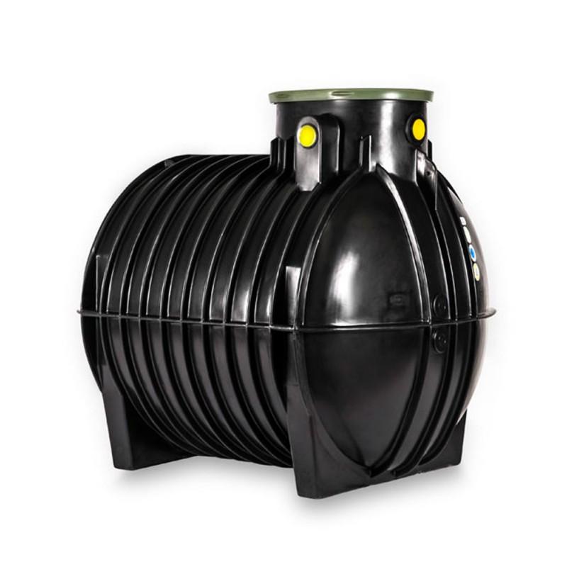 abwassersammelgrube sickersaftbeh lter 5000 liter. Black Bedroom Furniture Sets. Home Design Ideas