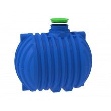 Regenwassertank Aqua Plast 40000 Liter