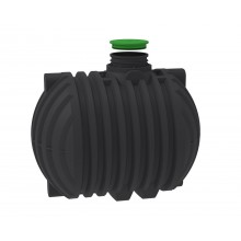 Aqua Plast Sammelgrube 18000 Liter
