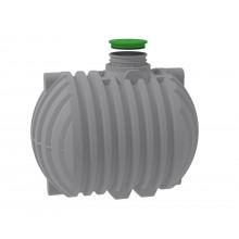 Trinkwassertank  Aqua Plast 20000 Liter
