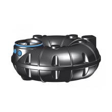 Rewatec Flachtank Neo 1500 Liter mit Ausstattung