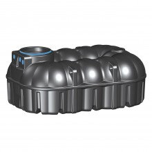 Rewatec Flachtank Neo 7100 Liter Solo