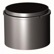 Domverlängerung für RVG-Zisternen  600mm