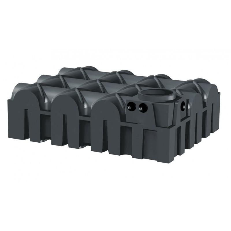 f line flachtank 5000 liter. Black Bedroom Furniture Sets. Home Design Ideas