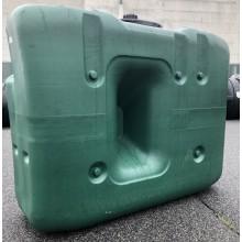 Regenspeicher Roth 1500  Liter mit Farbfehler