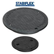 Stabiflex Abdeckung NewEdition