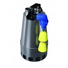Schmutzwasser-Fäkalienpumpe DG Steel 37 M5