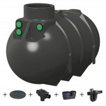 Regenta  Zisterne Perfekt 2600 Liter