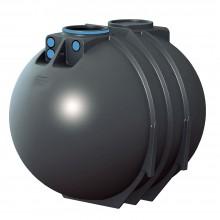 Rewatec Zisterne Blue Line II 7600 Liter