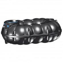 Rewatec Flachtank Neo 5000 Liter mit Ausstattung
