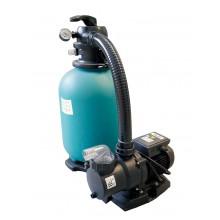 Filteranlage Neat 350 mit Nox 25 6M